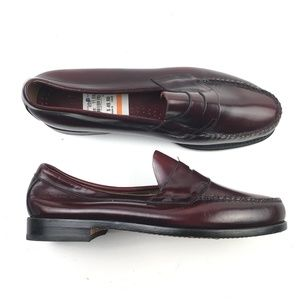 G.H. Bass & Co. Penny Loafer Shoes DR01977